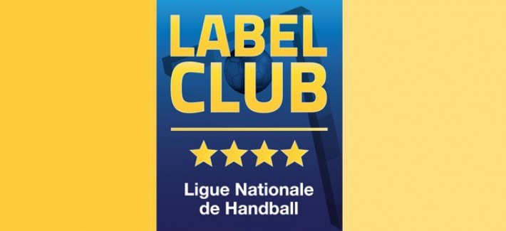 Le label club adopté par la D1 !