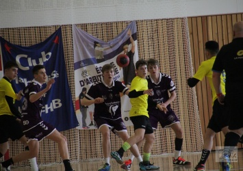 SAHB vs ASPTT Mulhouse